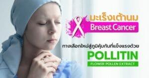 รักษามะเร็งเต้านม